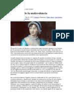 200 Años de La Muerte de Jane Austen