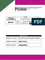 TA-gabriela Salcedo-Dirección de Empresas