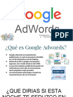 Google Addwords