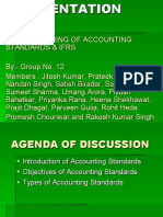 Accounting Standards PPT