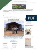 La Gran Sabana_ Vocablos en Pemón - Pemon Maimu