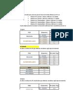 Tabla de Pesos Sp y Uf - Plastica 04 11 2015