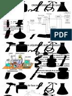 Cromatografo de Gases