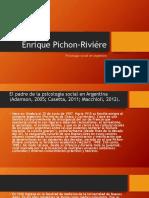 Enrique Pichon Riviére