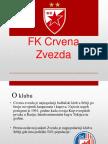 Crvena Zvezda pp