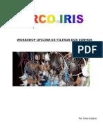 Workshop Oficina de Filtros Dos Sonhos
