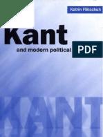 [2000] Flikschuh K. - Kant and Modern Political Philosophy