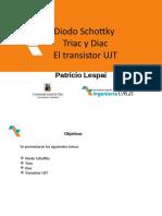 Diodo Schottky 11