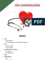 Resumen Cardio Ecoe