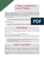 Etica en la Función Pública Módulo I.pdf