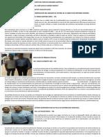 Reporte Del Foro de Ingeniería Eléctrica