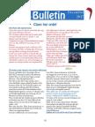 December Bulletin 2017
