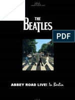 Abbey Road Live Brochure1