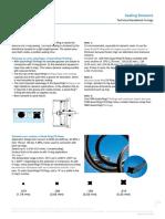 Design Guide - O-Ring, Quad-Ring, ERIKS