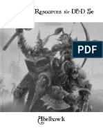 Warcraft Resources for D&D 5e.pdf