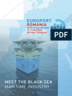Brochure Europort Romania2018