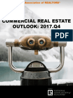 2017 q4 Commercial Real Estate Outlook 11-29-2017