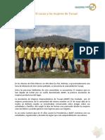 Las Mujeres de Tucupí FIN