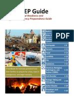Emergency Preparedness Guide for Overseas Staff
