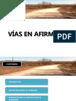 VÍAS EN AFIRMADO.pptx