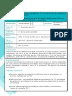 Programa de TIC en la Didáctica