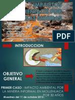 IMPACTOS AMBIENTALES POR EMPRESAS MINERAS.pptx