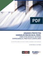 Informe-hidroelectrica en El Peru Lrm-jmp