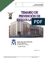 20170504-Temario PRL(1)