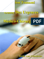 Guide Des Urgences Médico-chirurgicales