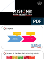 Mision 2030