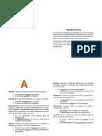 Diccionario Para Alberoni