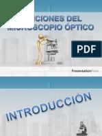 4.1 MICROSCOPIO OPTICO  estudio personalizado (1).pptx