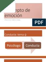 Clase 9a Emocio_n
