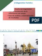 TEMA 11 Fases Del Diagnóstico Turístico