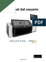 Manual de Usuario Español Selectra