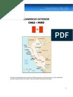 Comercio Exterior Peru 2009