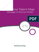 Talentmap Manager