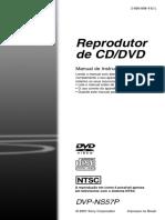 Manual do Usuário DVD Sony - DVPNS57P_NS57PB_PT.pdf