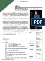 Bruce Springsteen - Wikipedia.pdf
