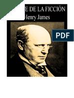 James, Henry - El arte de la ficción