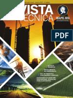 Revista Técnica Ibape-MG