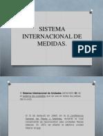 SISTEMA INTERNACIONAL DE MEDIDAS.pptx