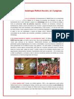 2010_Metodologia Reflect de Un Vistazo _3 Hojas