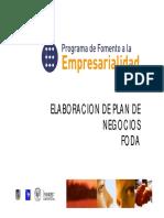 FODA Presentacion