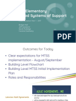 lakeview multi-tiered systems of support