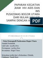 Presentasi Hiv Dan Ims