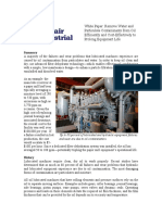 WP Oil Contamination