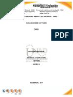 Evaluacion de Software Paso 4