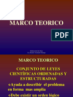 Tema4 Marco Teorico