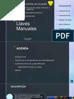 Llaves Manuales1
